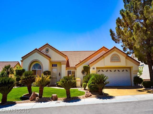 9621 Eagle Valley, Las Vegas, NV 89134 (MLS #2086310) :: Five Doors Las Vegas