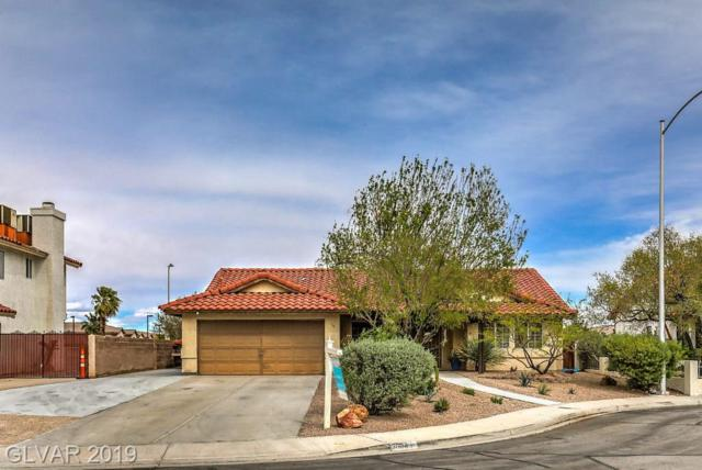 3004 Brair Knoll, Las Vegas, NV 89108 (MLS #2086318) :: The Snyder Group at Keller Williams Marketplace One