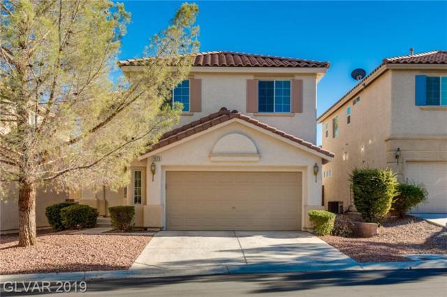 9573 Spring Blush, Las Vegas, NV 89148 (MLS #2086363) :: Five Doors Las Vegas