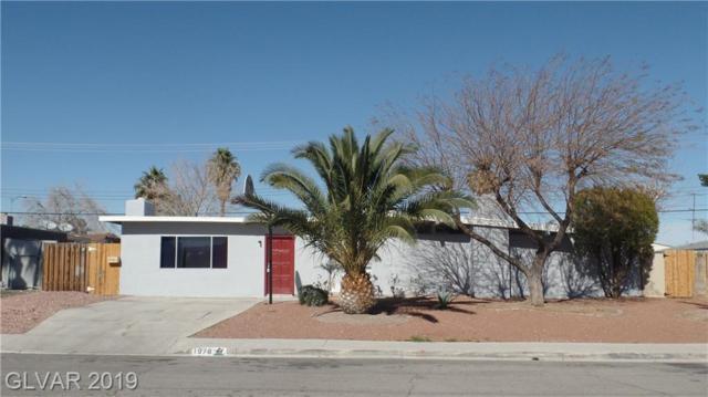 1976 Caballero, Las Vegas, NV 89169 (MLS #2086390) :: Five Doors Las Vegas