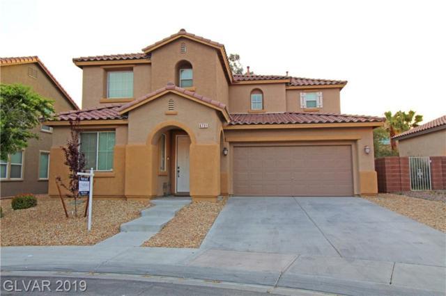 6731 Sugarbird, Las Vegas, NV 89084 (MLS #2086509) :: Vestuto Realty Group