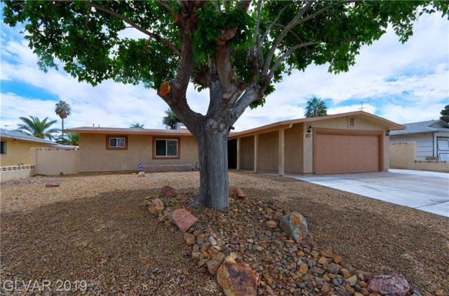 4579 Powell, Las Vegas, NV 89121 (MLS #2086631) :: Signature Real Estate Group