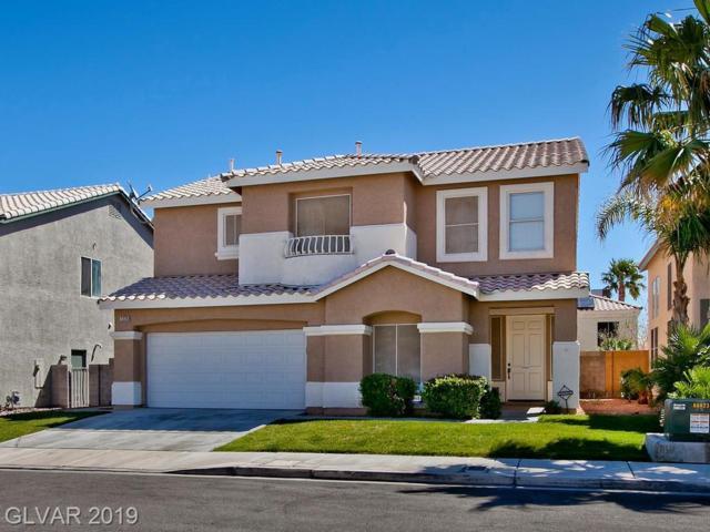 7228 Golden Falcon, Las Vegas, NV 89131 (MLS #2086702) :: Vestuto Realty Group