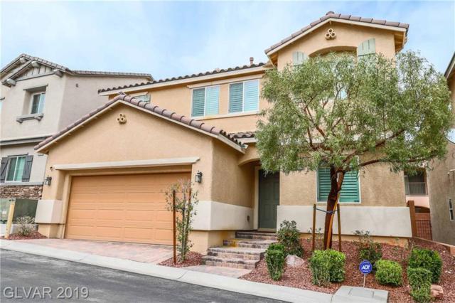 10806 Knickerbocker, Las Vegas, NV 89166 (MLS #2086778) :: Five Doors Las Vegas