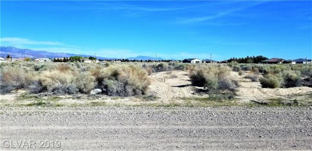 2541 S Sycamore, Pahrump, NV 89048 (MLS #2086878) :: Capstone Real Estate Network