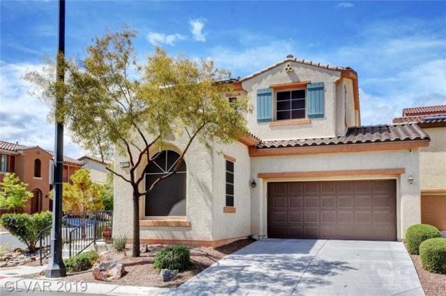 6521 Grand Concourse St, Las Vegas, NV 89166 (MLS #2086902) :: Five Doors Las Vegas