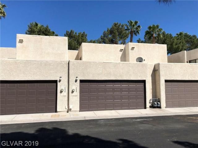 2640 Matogroso Lane, Las Vegas, NV 89121 (MLS #2086903) :: Jeffrey Sabel