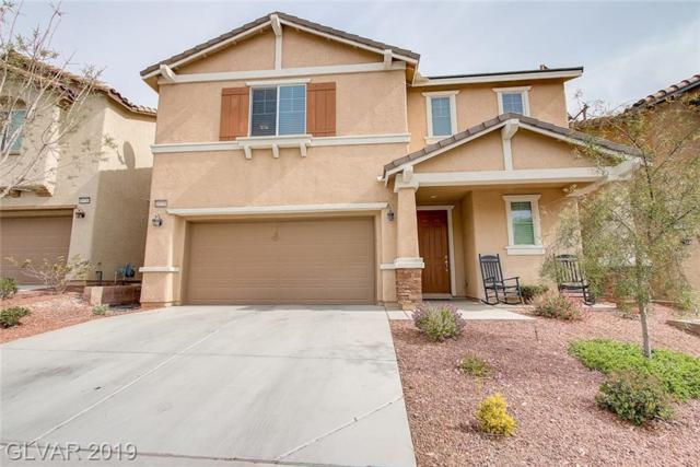 10738 Drake Ridge, Las Vegas, NV 89166 (MLS #2086982) :: Vestuto Realty Group