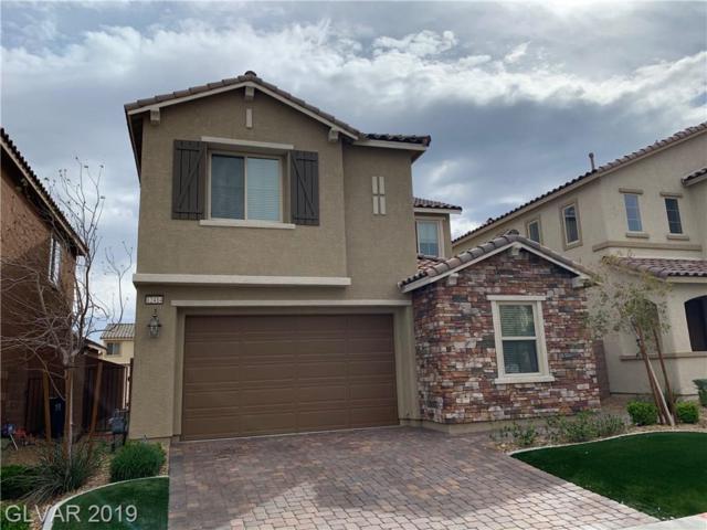 12414 Mosticone, Las Vegas, NV 89141 (MLS #2086996) :: Five Doors Las Vegas