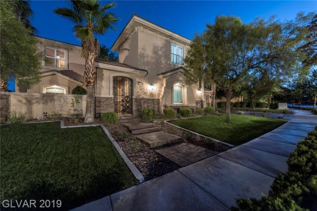 10895 Willow Heights, Las Vegas, NV 89135 (MLS #2087000) :: The Snyder Group at Keller Williams Marketplace One