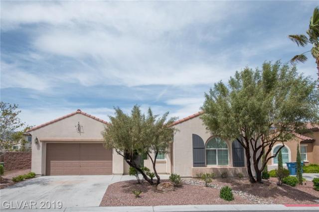 11344 Altura Vista, Las Vegas, NV 89138 (MLS #2087016) :: The Snyder Group at Keller Williams Marketplace One