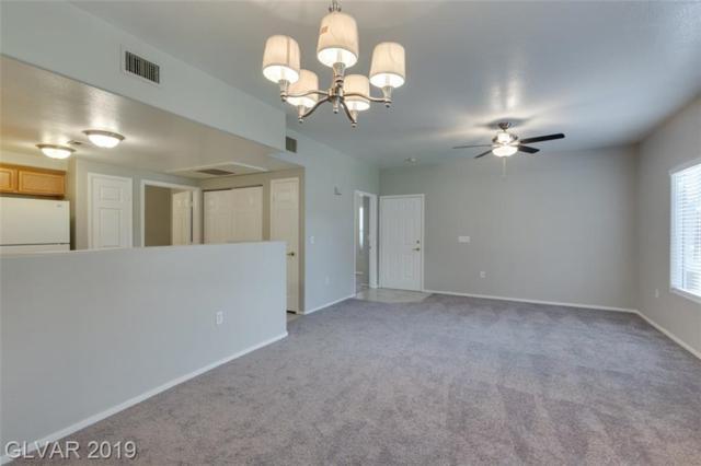 9303 Gilcrease #1219, Las Vegas, NV 89149 (MLS #2087075) :: Trish Nash Team