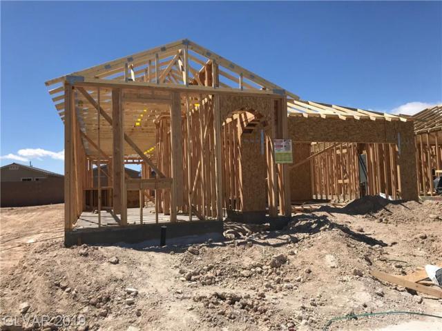 4315 Eatons Ranch, North Las Vegas, NV 89031 (MLS #2087091) :: Vestuto Realty Group