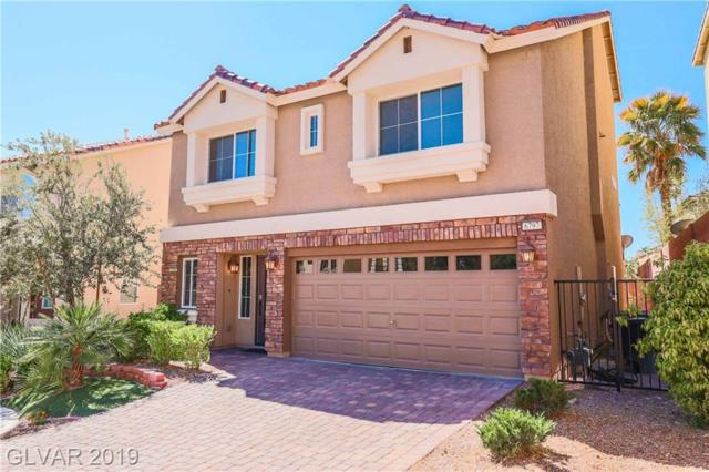 6797 Boccelli, Las Vegas, NV 89139 (MLS #2087107) :: Five Doors Las Vegas