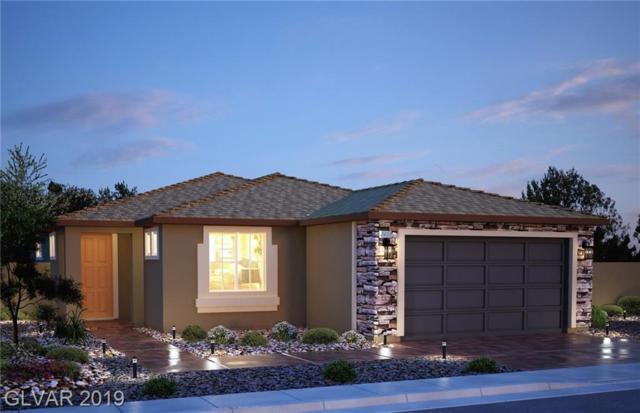 7229 Bedazzle Lot #139, North Las Vegas, NV 89084 (MLS #2087112) :: Vestuto Realty Group