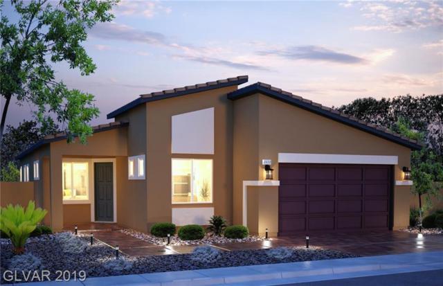 7233 Bedazzle Lot #138, North Las Vegas, NV 89084 (MLS #2087114) :: Vestuto Realty Group