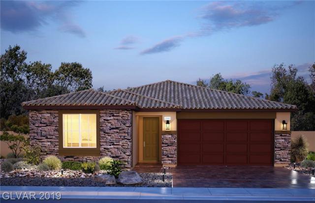 7237 Bedazzle Lot #137, North Las Vegas, NV 89084 (MLS #2087118) :: Vestuto Realty Group