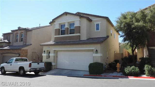 10745 Leatherstocking, Las Vegas, NV 89166 (MLS #2087144) :: Five Doors Las Vegas