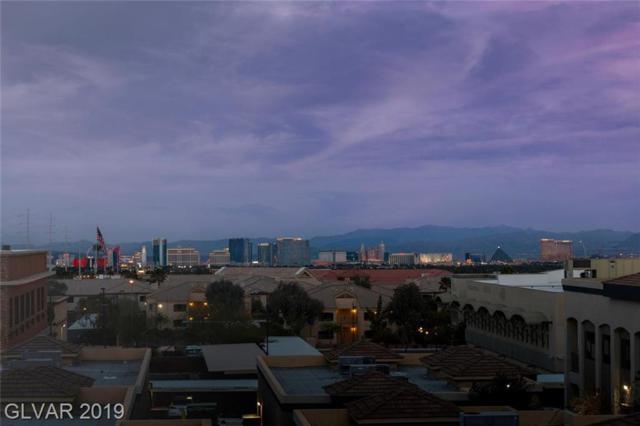 8925 Flamingo #321, Las Vegas, NV 89147 (MLS #2087149) :: Vestuto Realty Group