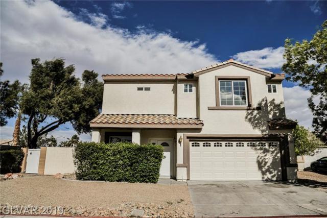 7808 Smokerise, Las Vegas, NV 89131 (MLS #2087168) :: Five Doors Las Vegas