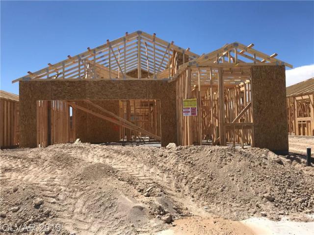 4319 Eatons Ranch, North Las Vegas, NV 89031 (MLS #2087170) :: Vestuto Realty Group