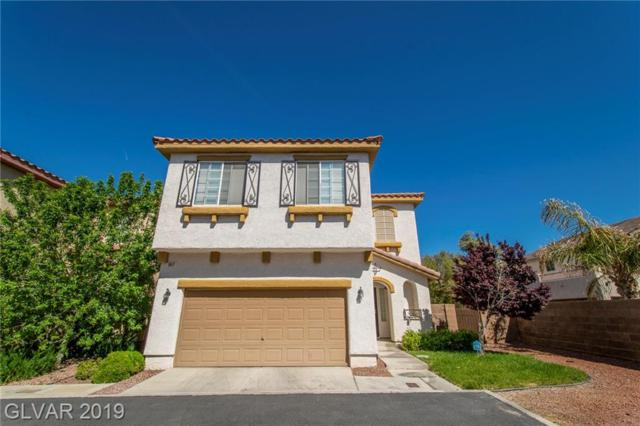 5917 Rampolla, Las Vegas, NV 89141 (MLS #2087175) :: Vestuto Realty Group