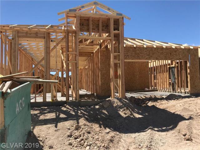 4323 Eatons Ranch, North Las Vegas, NV 89031 (MLS #2087181) :: Vestuto Realty Group