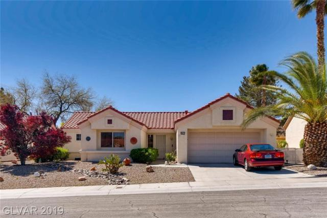 9601 Gold Bank #22, Las Vegas, NV 89134 (MLS #2087204) :: Vestuto Realty Group