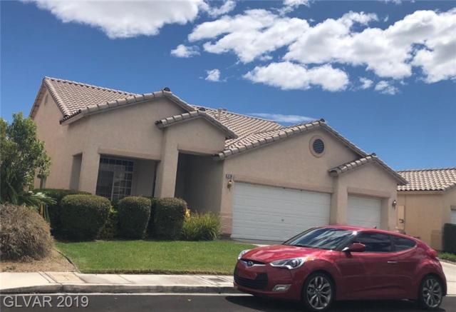 5130 Marshall Island, North Las Vegas, NV 89146 (MLS #2087240) :: Capstone Real Estate Network
