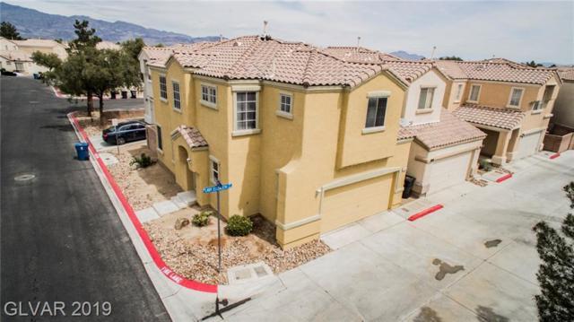 2508 Lady Elizabeth, North Las Vegas, NV 89031 (MLS #2087247) :: Vestuto Realty Group