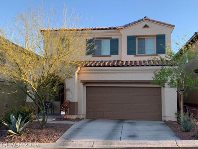10633 Mount Blackburn, Las Vegas, NV 89166 (MLS #2087281) :: The Snyder Group at Keller Williams Marketplace One