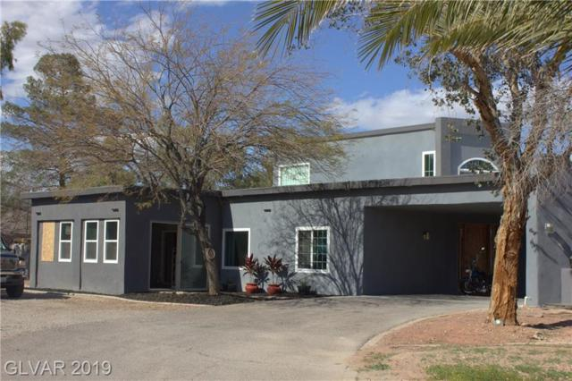7910 W Red Coach, Las Vegas, NV 89129 (MLS #2087284) :: Five Doors Las Vegas