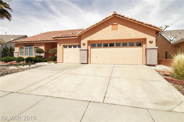 9624 Twelve Pins, Las Vegas, NV 89129 (MLS #2087296) :: Signature Real Estate Group