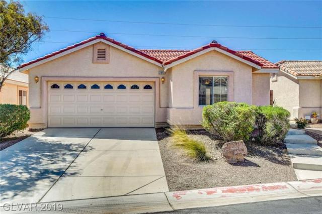 2813 Bridleton, North Las Vegas, NV 89908 (MLS #2087430) :: Five Doors Las Vegas