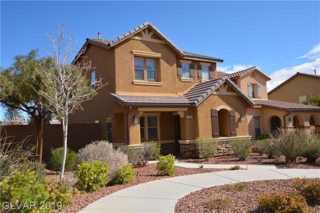 10827 Mystic Shore, Las Vegas, NV 89166 (MLS #2087450) :: Five Doors Las Vegas
