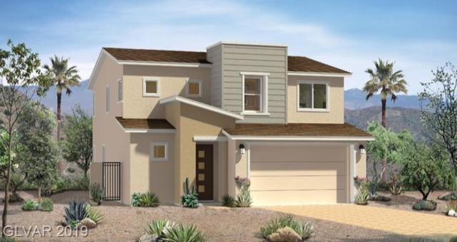 329 Coldwell Station, North Las Vegas, NV 89084 (MLS #2087510) :: Vestuto Realty Group