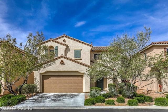 10673 Cave Ridge, Las Vegas, NV 89179 (MLS #2087517) :: Five Doors Las Vegas