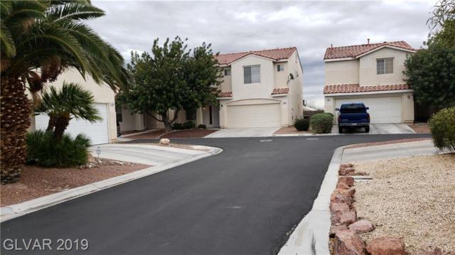 7900 Dutch Canyon, Las Vegas, NV 89131 (MLS #2087524) :: The Snyder Group at Keller Williams Marketplace One