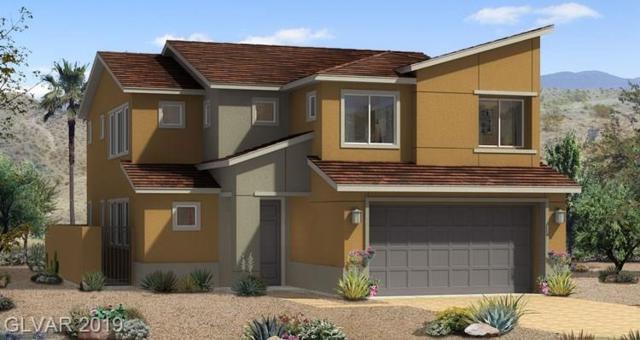 325 Coldwell Station, North Las Vegas, NV 89084 (MLS #2087526) :: Vestuto Realty Group