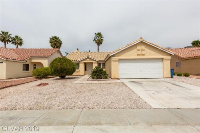 6240 Curlew, Las Vegas, NV 89122 (MLS #2087576) :: Five Doors Las Vegas