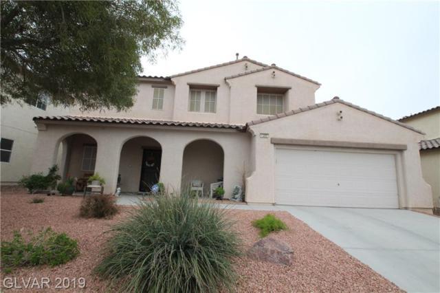 6208 Sterling Ranch, North Las Vegas, NV 89081 (MLS #2087603) :: Five Doors Las Vegas
