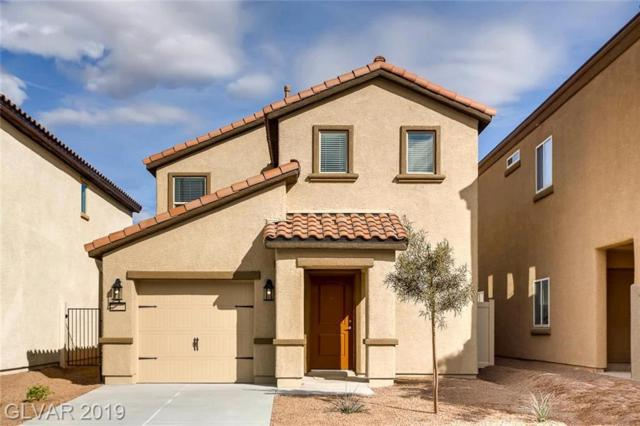 6233 Clackamas, Las Vegas, NV 89122 (MLS #2087613) :: The Snyder Group at Keller Williams Marketplace One