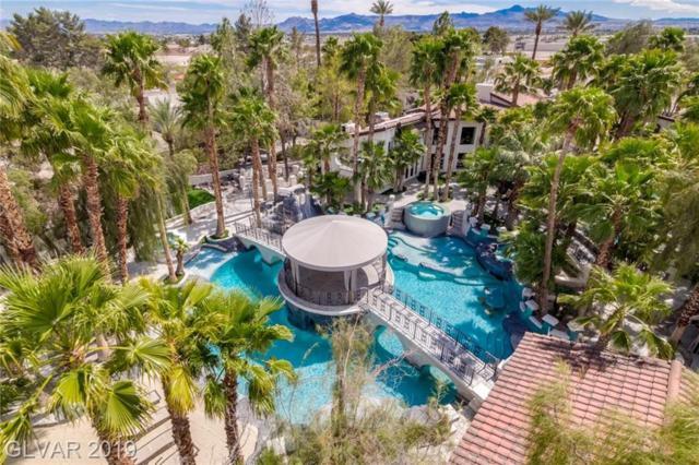 2818 E Quail, Las Vegas, NV 89120 (MLS #2087623) :: Capstone Real Estate Network