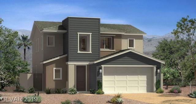 317 Coldwell Station, North Las Vegas, NV 89084 (MLS #2087648) :: Vestuto Realty Group