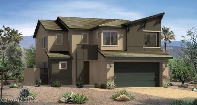 321 Coldwell Station, North Las Vegas, NV 89084 (MLS #2087653) :: Vestuto Realty Group