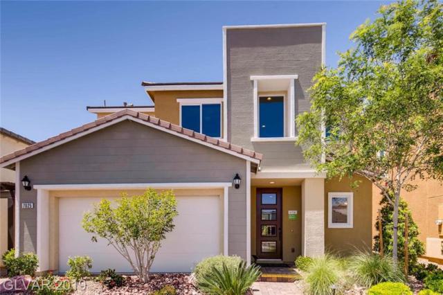 7025 Solana Ridge, North Las Vegas, NV 89084 (MLS #2087661) :: Vestuto Realty Group