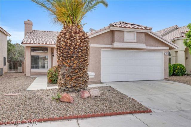 2701 Camphor Tree, Las Vegas, NV 89108 (MLS #2087667) :: Five Doors Las Vegas