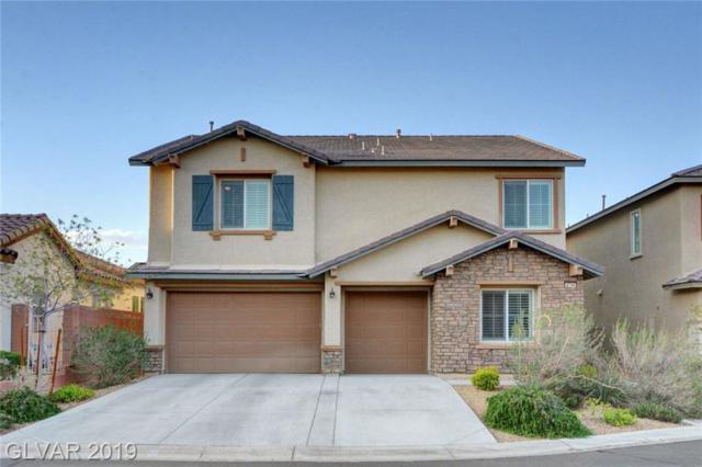 8744 Younts Peak, Las Vegas, NV 89178 (MLS #2087681) :: Five Doors Las Vegas