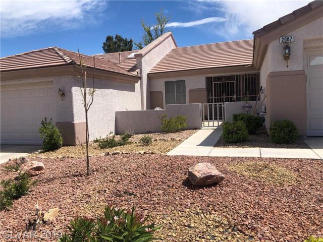 2087 Poppywood, Henderson, NV 89012 (MLS #2087709) :: Five Doors Las Vegas