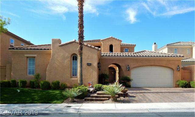 11367 Winter Cottage, Las Vegas, NV 89135 (MLS #2087816) :: Five Doors Las Vegas